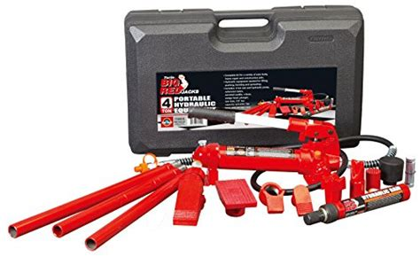 Torin Big Red Portable Hydraulic Ram