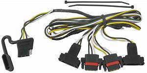 Tow Ready Custom Fit Vehicle Wiring For Mitsubishi Raider
