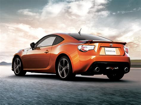 2013 Toyota Gt 86 Wallpapers & Hd Images