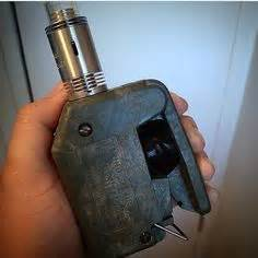 flashlight vape mod vape mods pinterest vape flashlight