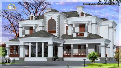 stunning images luxury houseplans koleksi arsitektur desain rumah mewah tahun ini