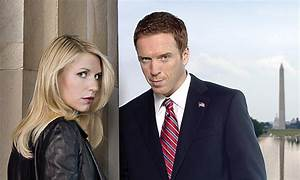 Shows to watch if you like Homeland