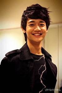 Daily K Pop News: Choi Minho