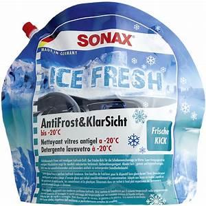 Sonax Xtreme Scheibenreiniger Sommer : flowmaxx autopflege sonax antifrost klarsicht bis 20 c ~ Kayakingforconservation.com Haus und Dekorationen