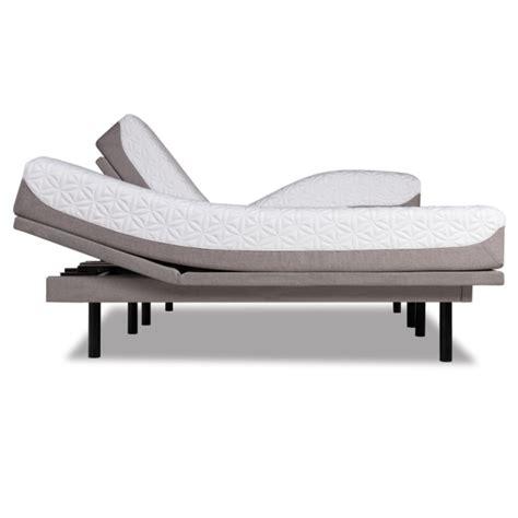 Temperpedic Adjustable Bed by Tempur Ergo Plus Adjustable Base By Tempur Pedic
