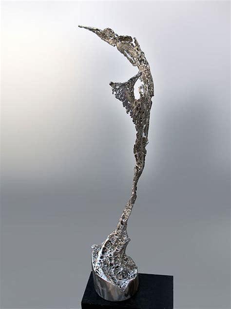 Moderne Skulpturen Edelstahl by Moderne Skulpturen Direkt Vom Metall K 252 Nstler Kaufen Gahr