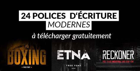 Télécharger gratuite la police de posterama
