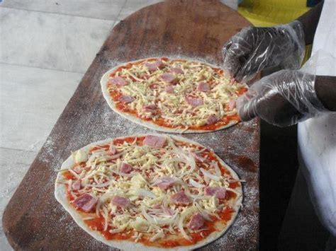 restaurant fleur de sel 224 kinshasa gombe picture of