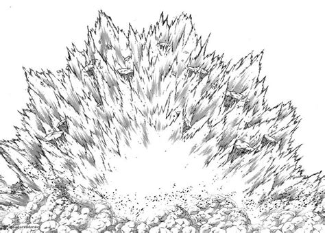 drawn explosion realistic pencil   color drawn