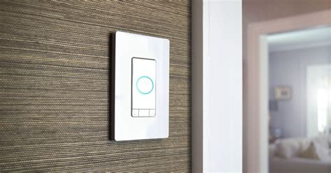 alexa controlled light switch idevices new smart light switch isn t just controlled by
