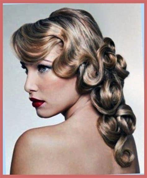 Roaring 20s Hairstyles Hair by 20 Inspirations Of Twenties Hairstyles