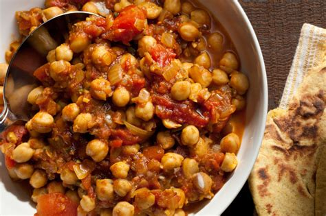 Easy Weeknight Vegetarian Main Dishes
