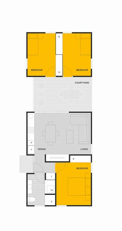 Homes Compact Spaces Granny
