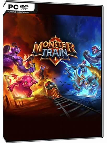 Trustload Train Monster