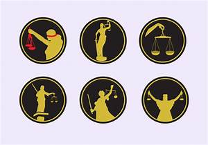Lady Justice Icons - Download Free Vector Art, Stock ...