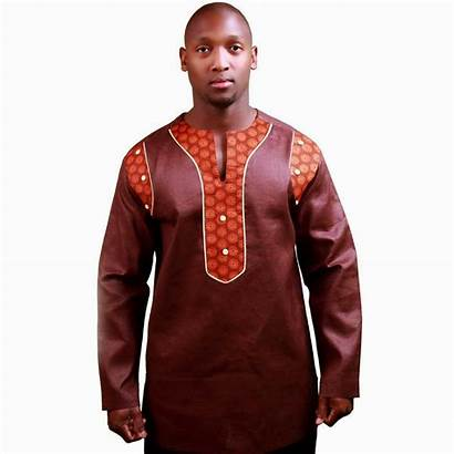 African Attire Wear Traditional Male Kings Mens
