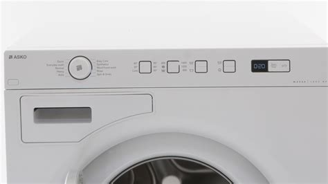 miele w 6564 asko w6564w washing machine reviews choice