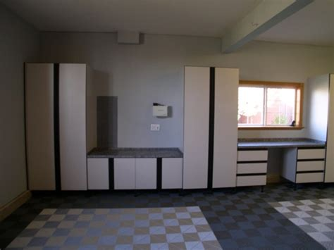 pictures of kitchens with grey cabinets garage cabinets workbenches custom closets and 9121