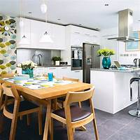kitchen flooring ideas Kitchen flooring ideas to give your scheme a new look