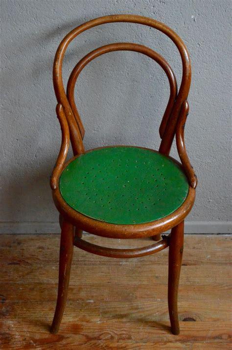 chaises bistrot bois chaises bistrot n vintage rtro bois courb dans le style