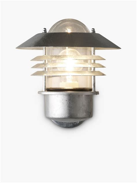 nordlux vejers outdoor wall light up review compare