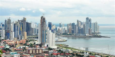 Does Climate Change Threaten the Future of the Panama ...