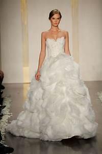 lazaro lazaro 3213 size 12 size 5 wedding dress oncewedcom With lazaro discount wedding dress