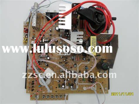 Sansui Circuit Board Diagram