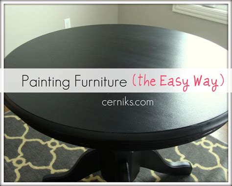 tips on painting furniture furniture painting tutorial and tips furniture refinish painted f
