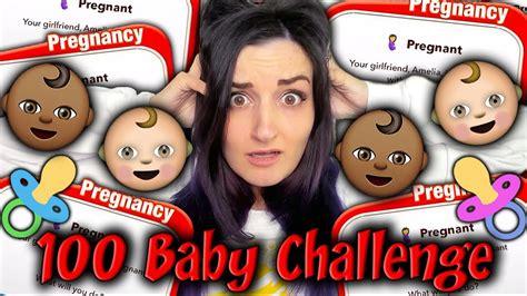 baby bitlife challenge