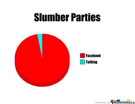 Slumber Party Meme - slumber parties by kayula37 meme center