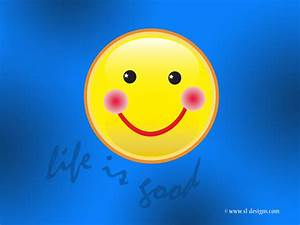 10+ Beautiful Smiley Wallpapers | Smiley Symbol