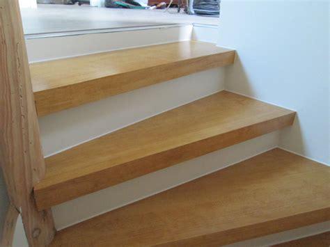 photos de habillage d escalier