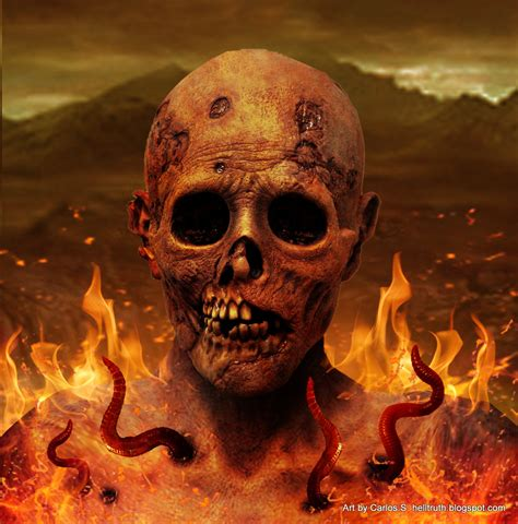 hell truth mary  baxter  divine revelation  hell