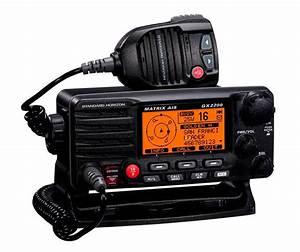 Vhf Radio Guide