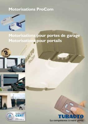 tubauto procom 10 2 pdf notice manuel d utilisation