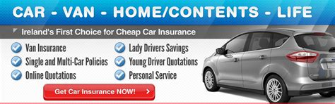 cheap insurance ireland car insurance ireland home insurance ireland with