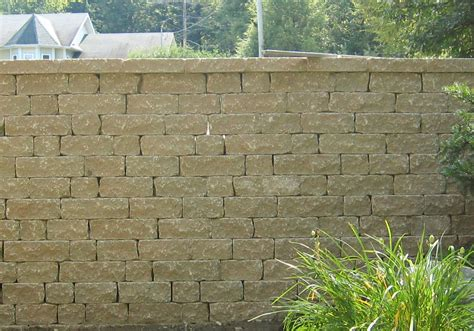 mur en exterieur mur de muret de ext 233 rieur profil jardins sherbrooke