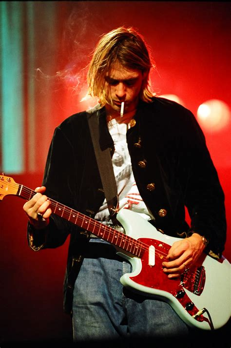 melvins buzz osborne remembers kurt cobain