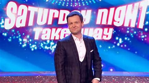 Dec Donnelly 'to host Britain's Got Talent alone' after ...