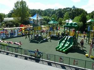 Playground - Picture of Franklin Park Zoo, Boston ...