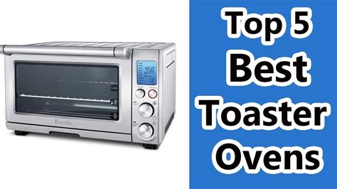 What Is The Best Convection Toaster Oven To Buy - top 5 best toaster ovens reviews 2019 toaster convection