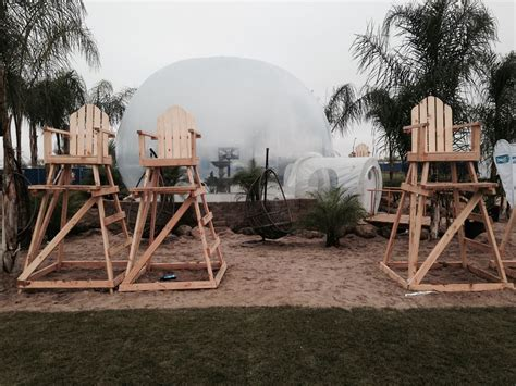 Lifeguard Chairs San Diego by Lifeguard Chair 171 Los Angeles Partyworks Inc Equipment