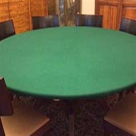 round felt game table cover buy casino felt poker table covers online