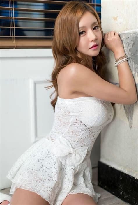 Yu Jin Sexy Asian Celebrity Hot Asian Girls Sexy Photos Playsports88