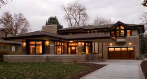 prairie style homes a guide for architectural and interior design styles