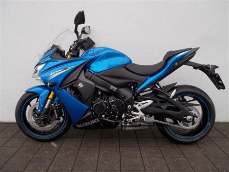 Buy Motorbike New Vehicle/bike Suzuki Gsx-s 1000 Fa Abs Sbk-motos Gmbh Wetzikon