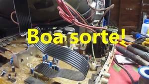 Defeito E Conserto Tv Philips 21pt6456  78