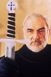 Sean Connery List of Movies and TV Shows | TV Guide