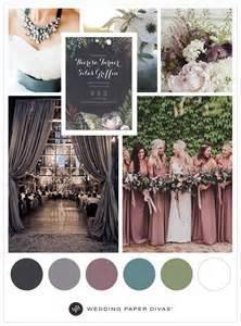 wedding color palette best 25 unique wedding colors ideas on fall wedding colors muted colour weddings